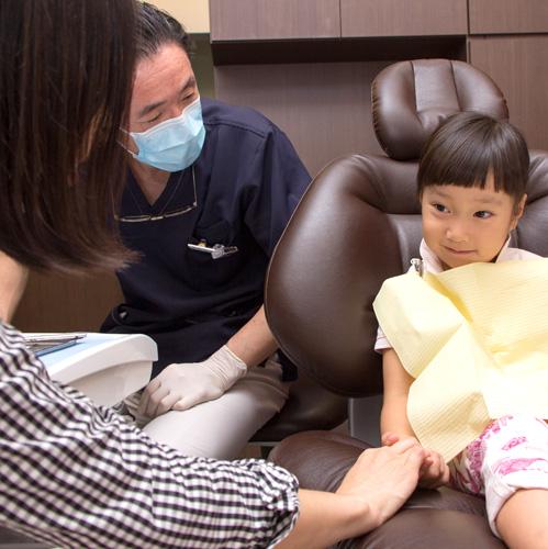 歯の健康意識を高め誰もが生涯健康に