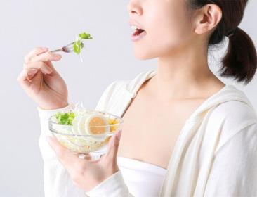 オーラルフレイルの悪影響 低栄養・消化器への負担