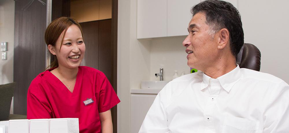 歯を失う前の予防歯科が全身の健康維持に重要