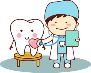 位相差顕微鏡検査を行い良い状態口内環境を保つ