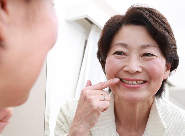 虫歯やトラブルを未然に防ぐ予防歯科